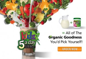 Buy Kidz 5 A day