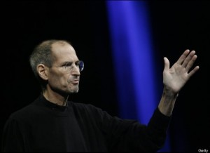 The best Steve Jobs Quotes